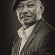 Oud-lid: Kolonel KLu b.d. Drs. Carel Banse